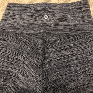 lululemon athletica Pants - 7/8 Luxtreme Wunder Unders